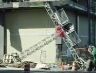 Mast Climber Accident Analysis