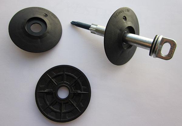 Barrel-Style Versus Plate-Style Brick Veneer Anchors