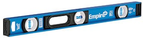 Empire Level Introduces New True Blue® I-Beam Levels