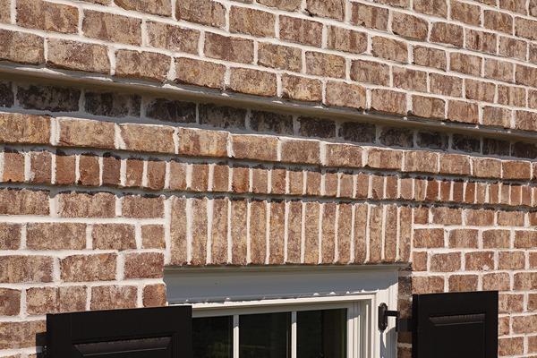 brick wall Water Repellents