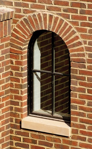 Possible Fixes for Leaky Walls in Brick Buildings