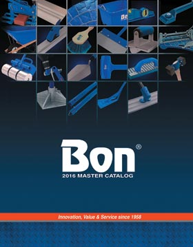 Enhanced 2016 Master Catalog Features More Than 400 New Products