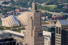 Historic Downtown Kansas City Landmark Restored, Repurposed