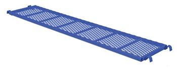 Bon Adds Expanded Steel Walkboard to Scaffolding Line