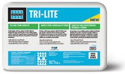 Laticrete Offers TRI-LITE Adhesive Mortar