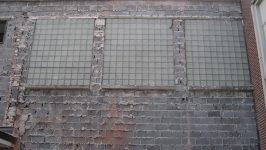 Case Study: Resupporting Old Structural Masonry