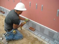 Installing Flashing in Various Conditions