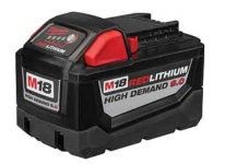M18 REDLITHIUM HIGH DEMAND 9.0 Battery Pack