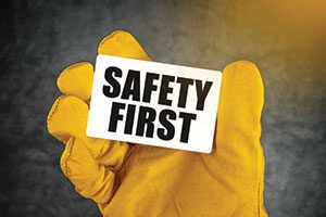 Jobsite Safety Inspections