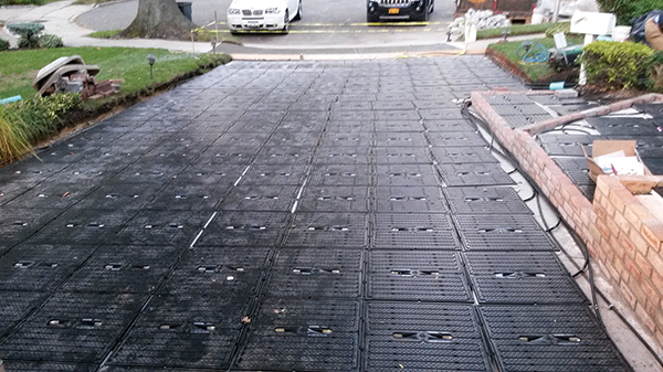 Thermapanel Snow Melting Solar Pool Heating And Patio