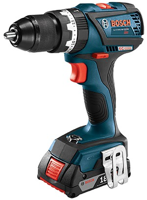 Drill/Driver and Hammer Drill/Driver