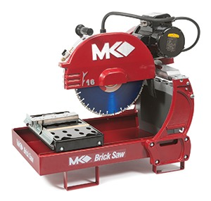 MK-2002-16 Wet/Dry Brick and Block Electric Saw
