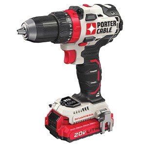 Brushless Drill/Driver and Impact Driver