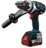 Bosch Power Tools upgrades Brute Tough series greater protection power jobsite durability