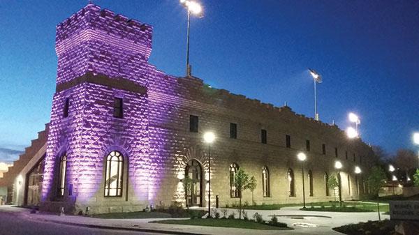 Kansas State University >> Case Study Kansas State University Memories To Last A
