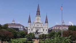 Case Study>>>> Recrowning the Jewel of the French Quarter: Cathedral-Basilica of St. Louis, King of France