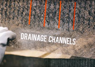 Sponsored: DriPlane™ Drainage Plane For Exterior Rainscreen Systems
