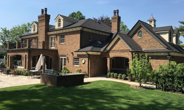 Case Study: Country Club Drive Residence