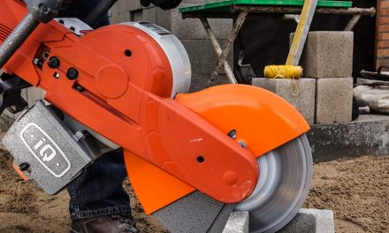 The History And Innovation Of Masonry Saws and Blades