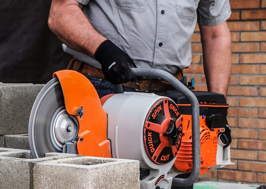 Recent Developments In Saw Technology