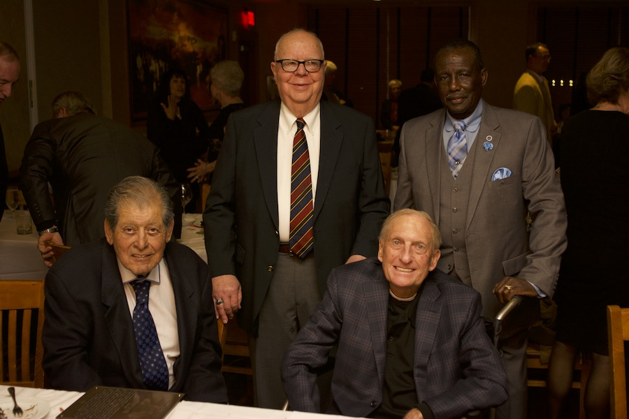 Honoring The Legacy: The Masonry Hall Of Fame's 2017 Inductees