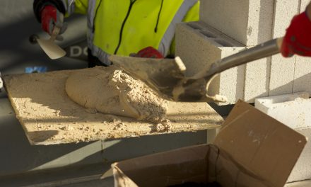 Mixing/Mixer Innovations In The Masonry Industry