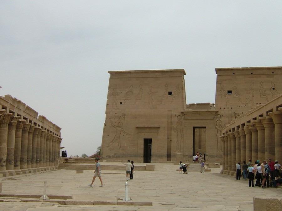 Marvelous masonry egypt magazine