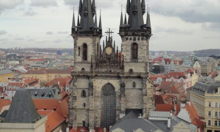Marvelous Masonry-Czech Republic- Celebrating Masonry's Heritage
