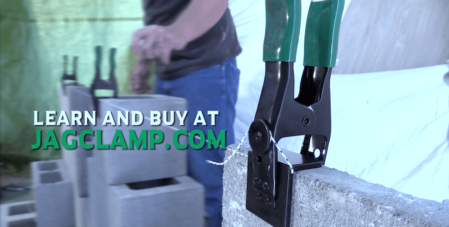 SPONSORED: JagClamp Time Trial