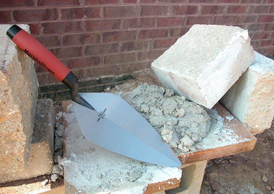 Tools of the Trade: Innovation In Masonry Tools