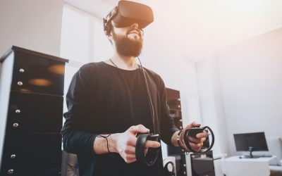 New Views: Virtual and Augmented Reality For Mason Contractors