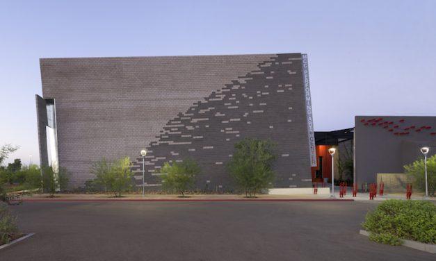 Building Blocks ~ Innovations in Concrete Masonry Units
