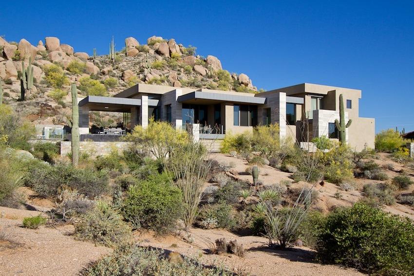 Case Study: Levine Residence