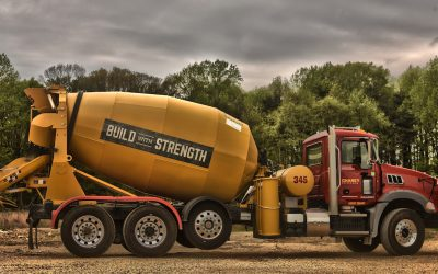 Build with Strength Campaign Promotes Concrete Products For Buildings