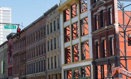 American Treasures: Whiskey Row