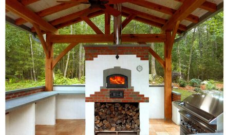 Masonry Heaters and Wood Fired Bake Ovens