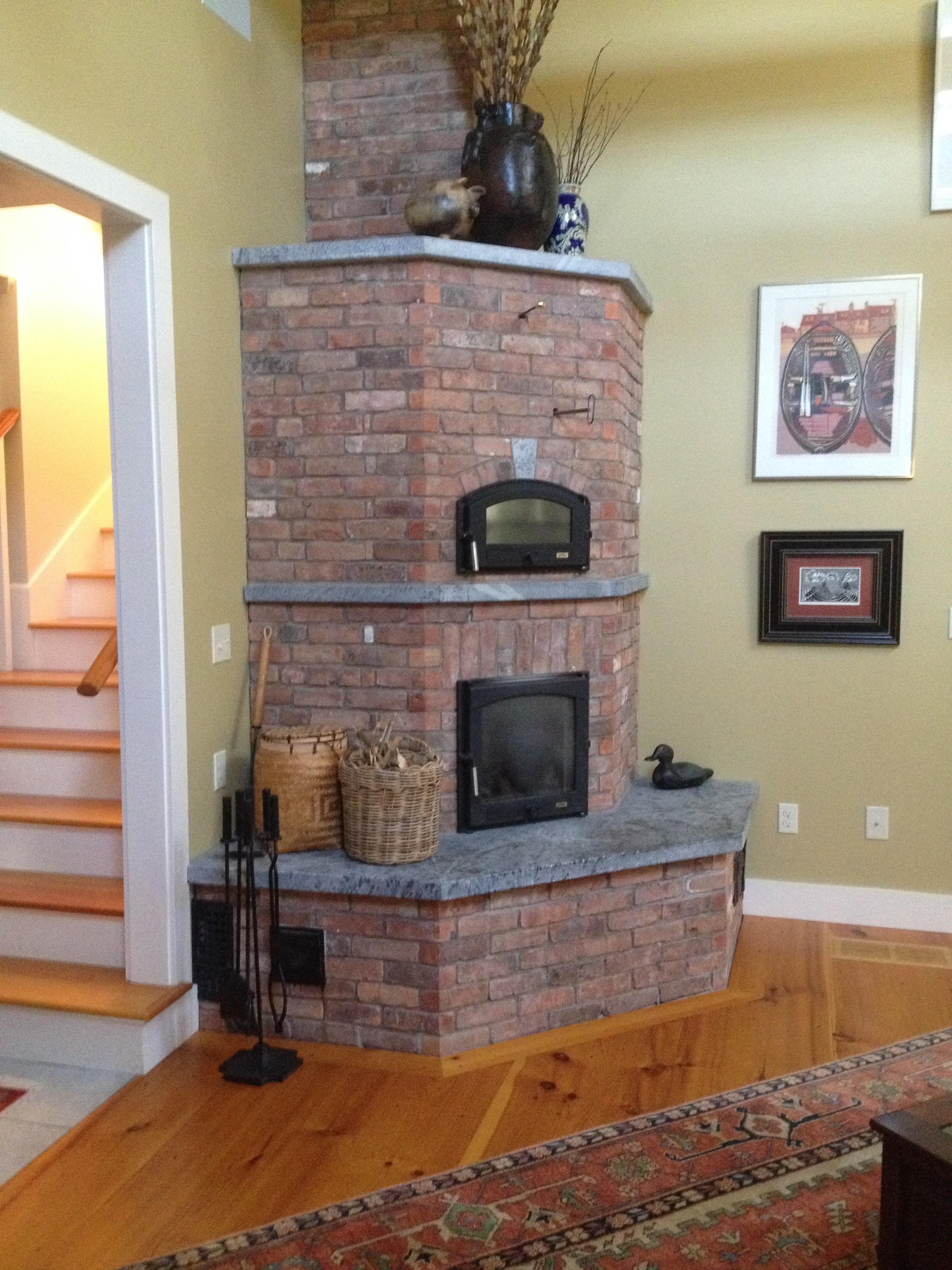 masonry heaters and wood fired bake ovens masonry magazine