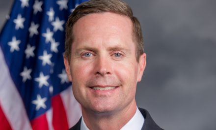 Government Affairs: Interview With Congressman Rodney Davis