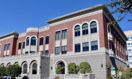 Case Study: EVAPS Law Building