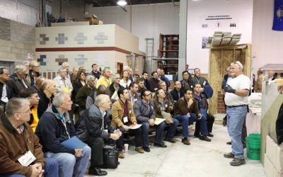Taking Education Within The Masonry Sector To A Higher Level