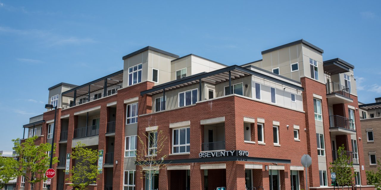 Case Study: Landmark Lofts Phase II