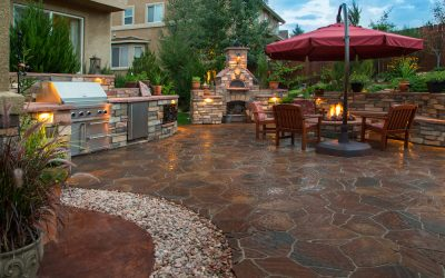 Grow Your Masonry Business by Branching Out into Landscaping