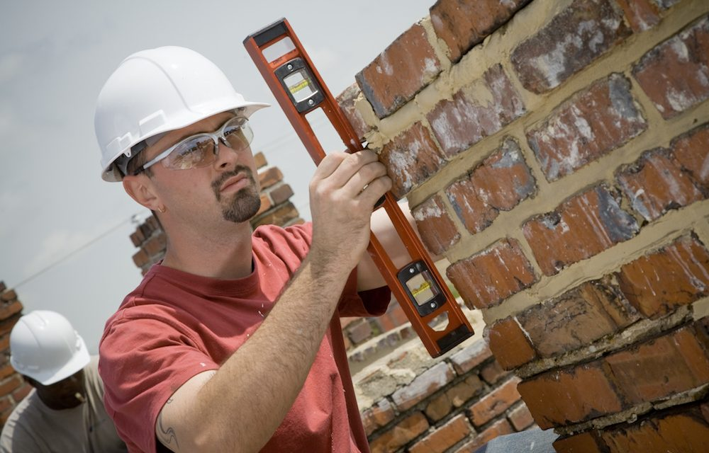 Masonry Field Testing – Keeping Projects on Track