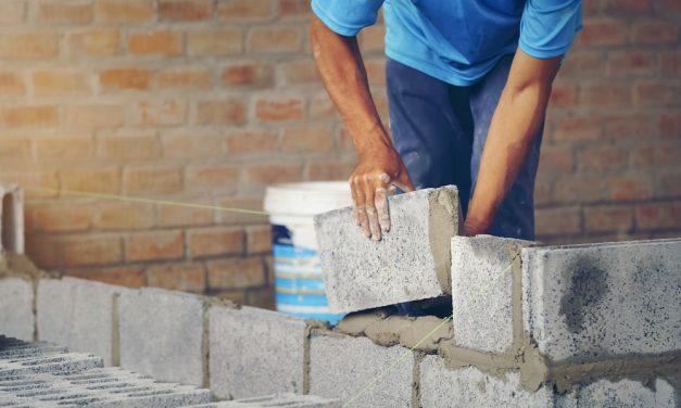 Cold Weather Block Construction: A Sit Down with Two Contractors