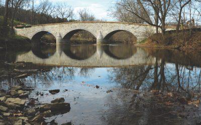 Case Study: Burnside Bridge Restoration