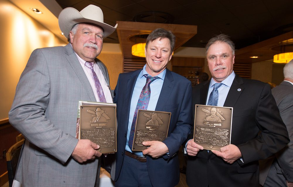 MCAA Masonry Hall of Fame 2018: A Sit Down With Three Inductees