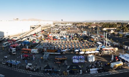 World of Concrete 2018: Bronze Lot Exhibitor Showcase
