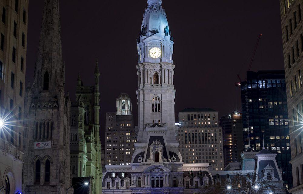 American Treasure: Philadelphia City Hall