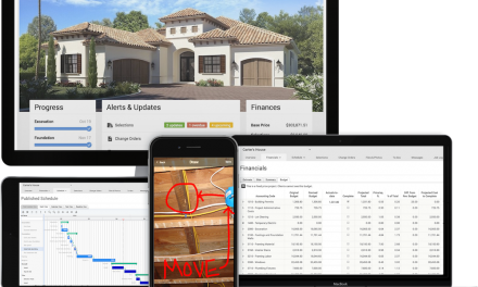 CoConstruct Controls the Chaos: Comprehensive Software Saves Time and Mistakes for Home Builders