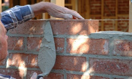 Wider Cavity Walls: Becoming the Norm Today